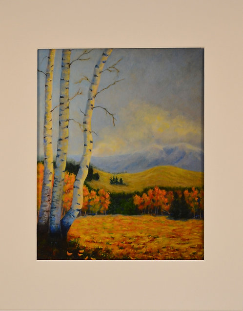 Autumn in the Rockies 2