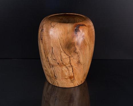 Marvelous Large Valmeyer Sycamore Vase