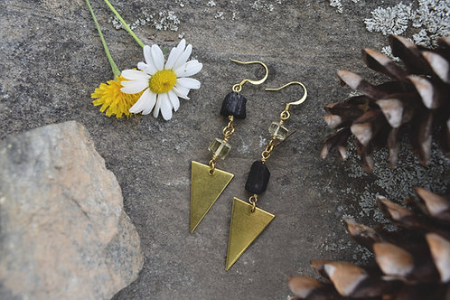 Try Me From Any Angle Earrings 3