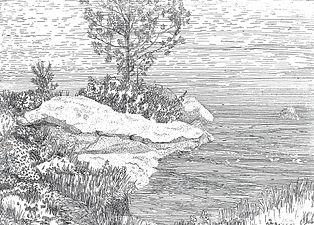Lake with Rocks.jpg