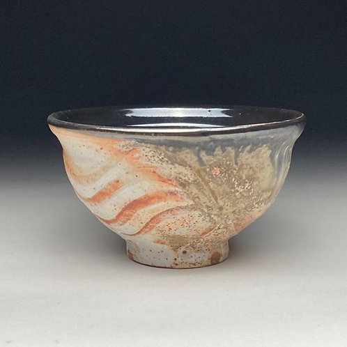 Orange Shino Bowl 2