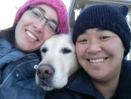 Meet Marissa & Lindsay; Making An Impact In Powderhorn!