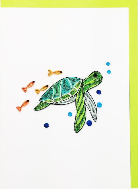 251 Sea Turtle