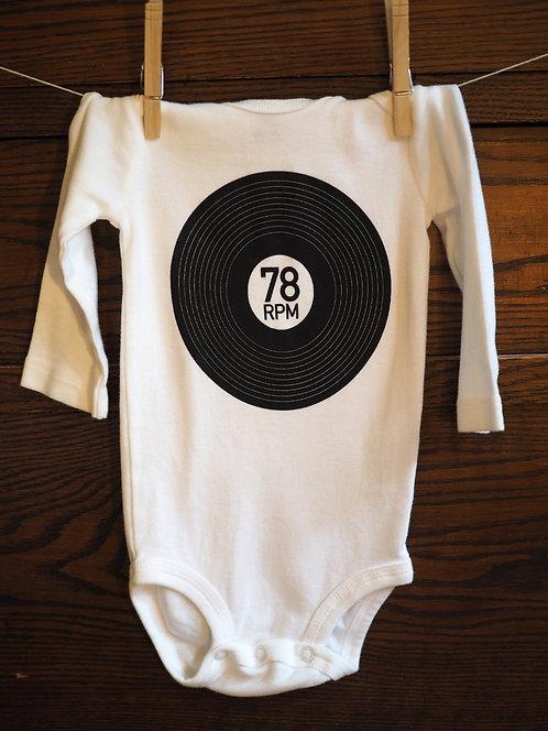 78 RPM Shirt