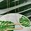 Thumbnail: Heirloom Bar Necklace- Horizontal