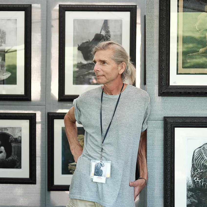 Steve Nowatzki | Print Making