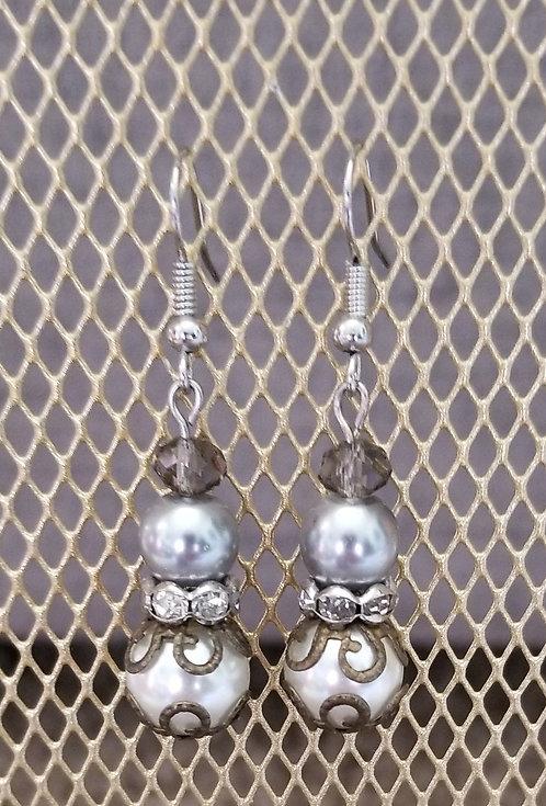 Lunar Bells Earrings