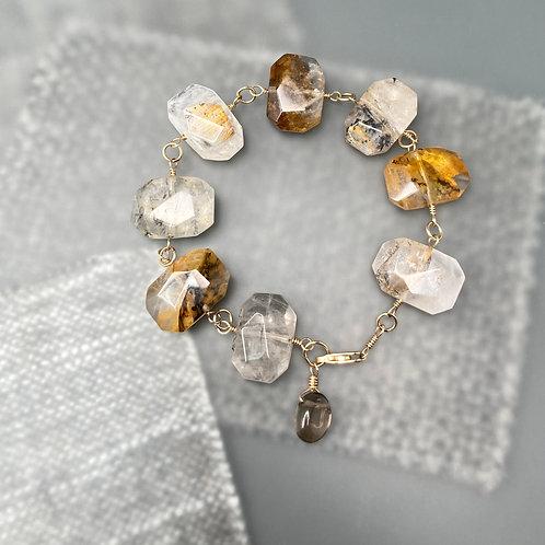 Nine Story Bracelet