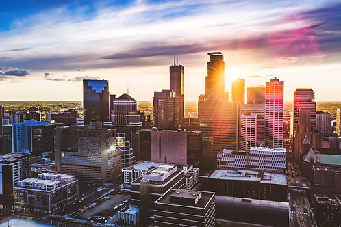 Minneapolis Rising