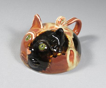 Calico Coffee Cat Mug/Bowl