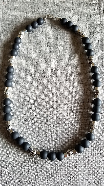 Abyssal Beads Necklace