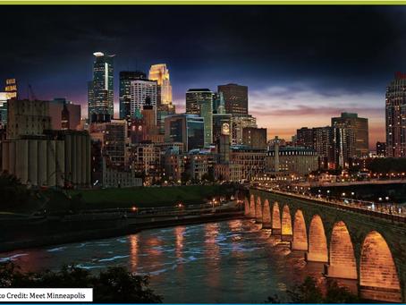 Public Comment: Minneapolis Stormwater Management Program