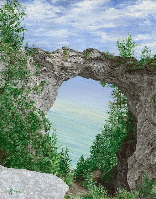 Overarching Nature
