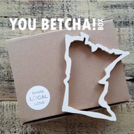 You Betcha Box