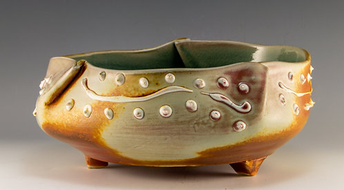 Tri-Fold Bowl
