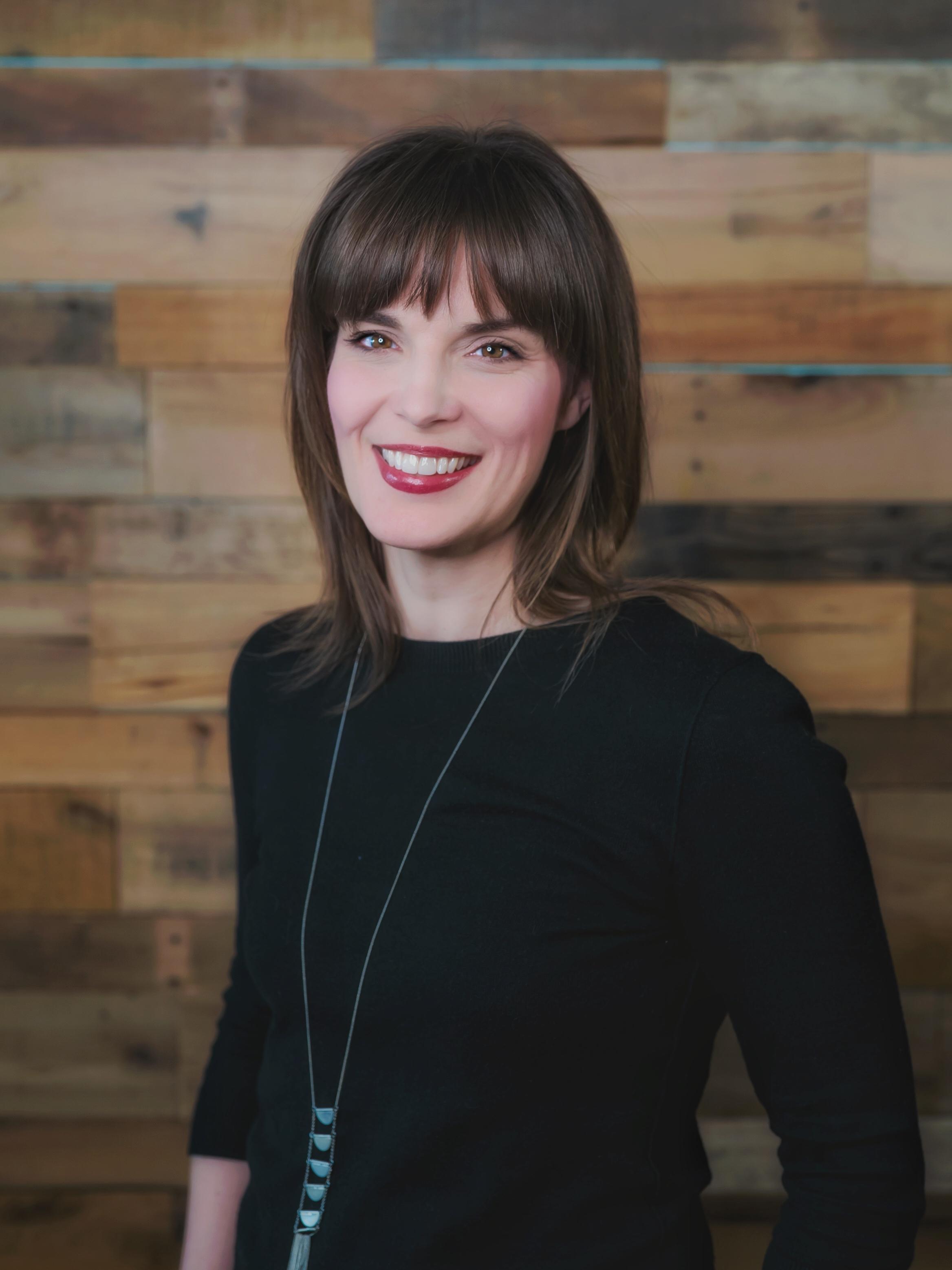 Carla Godwin