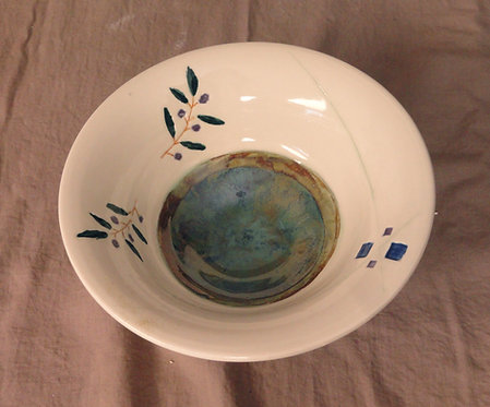 Olive Praire Bowl