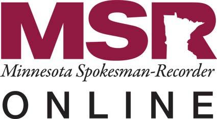 Minnesota Spokesman Recorder