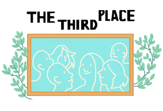 The Third Place Gallery; Fostering Creative Interactions