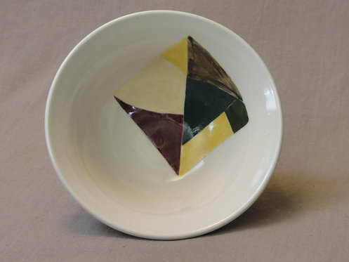 color square bowl