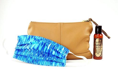 Wellness Gift Pack Tan