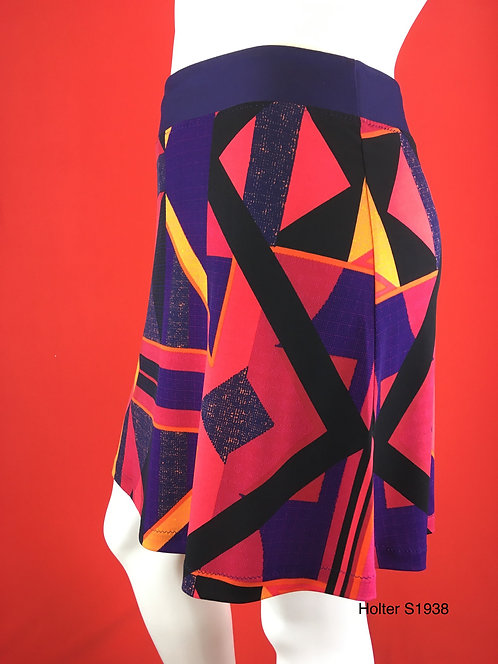 A-line Skirt S1938