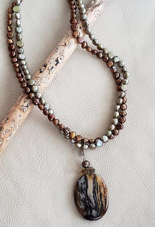 Necklace CB73