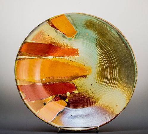 Bottleneck Platter