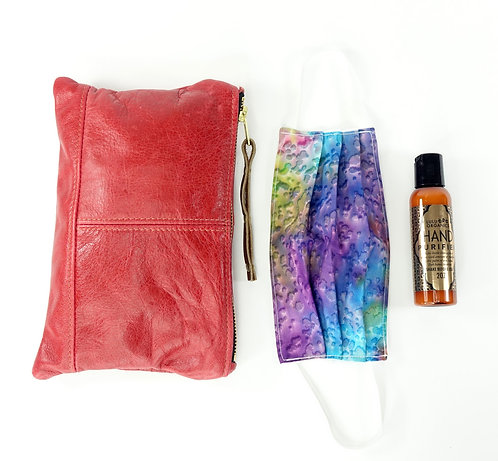 Wellness Gift Pack Red
