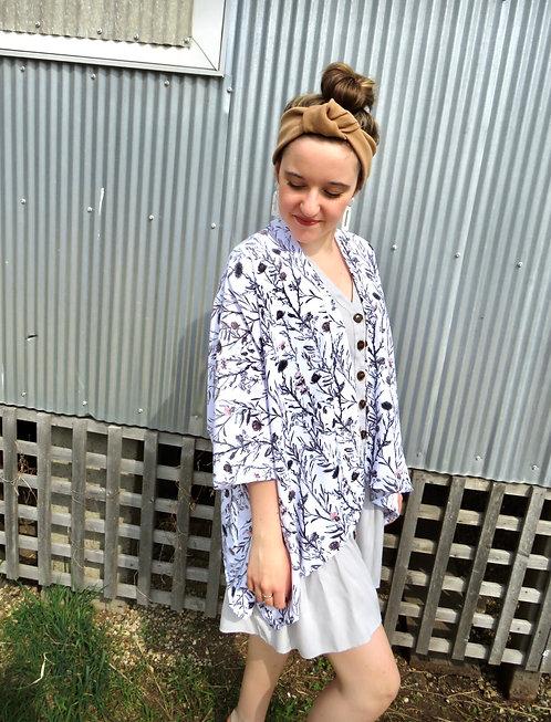 The Samantha Kimono