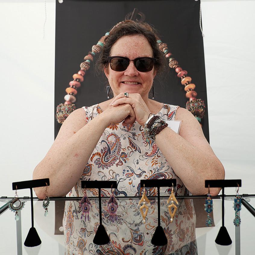 Sheila Bayle | Jewelry (Beaded)
