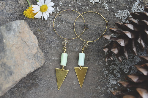 Try Me From Any Angle Earrings 2
