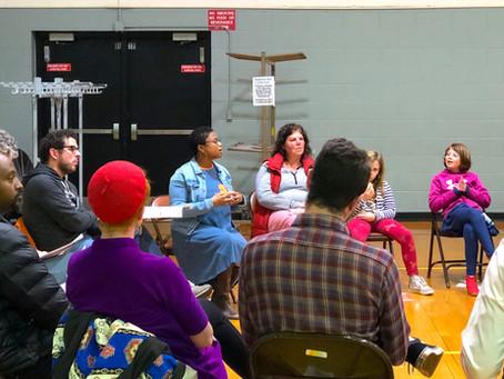 2019 Annual Community Gathering Recap