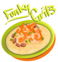 Funky Grits
