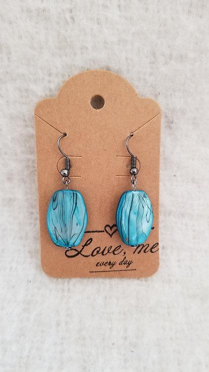 Bermuda Breeze Earrings