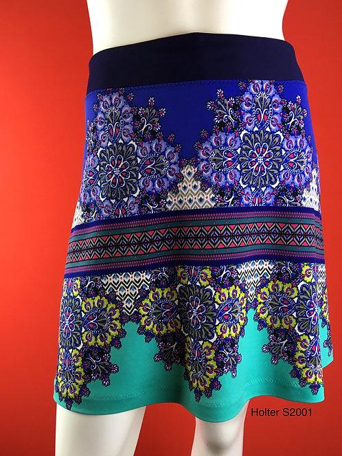 A-line Skirt S2001