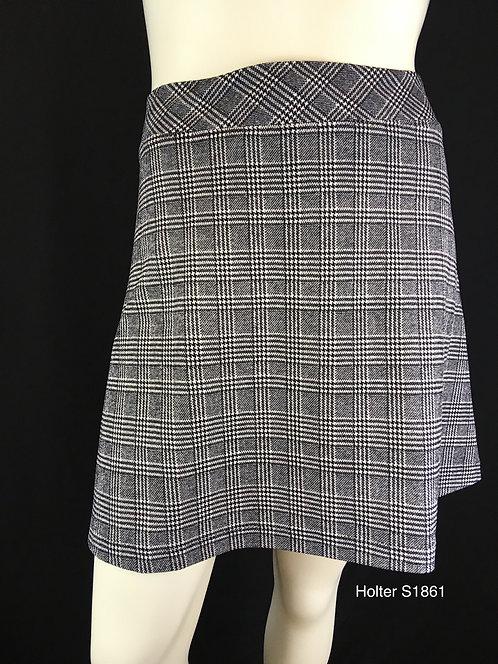 A-line Skirt S1861