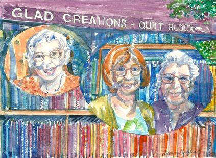 Glad Creations, Inc.