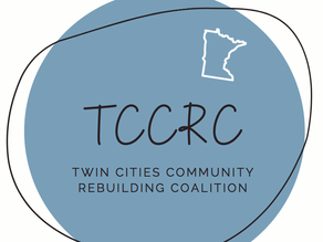 Twin Cities Community Rebuilding Coalition