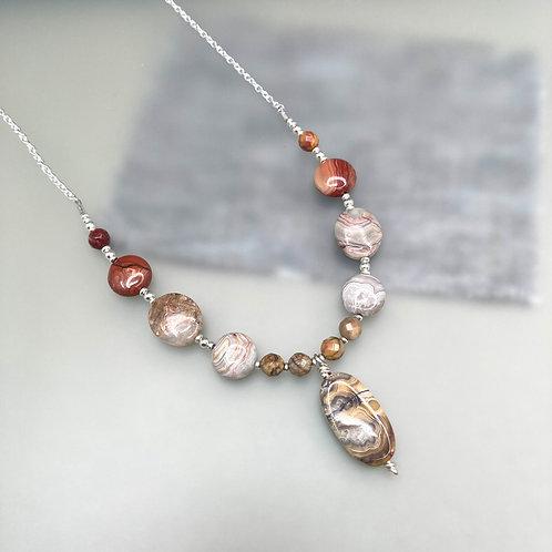 Badlands Necklace