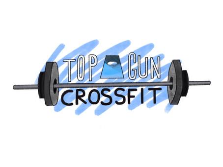 Top Gun Crossfit Building on Strengths
