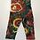 Thumbnail: Capri Stretch Yoga Pants, Small