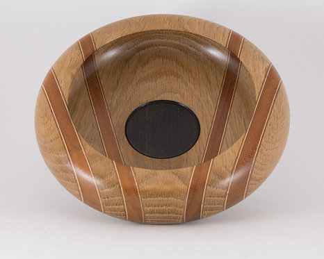 Very attractive Multi Wood Bowl