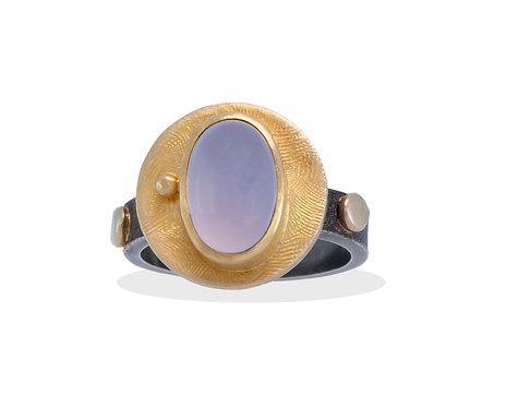 Purple Haze Ring