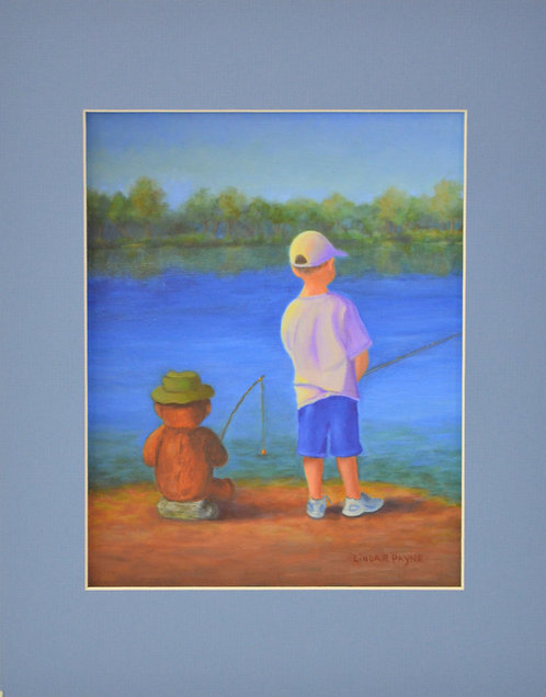 Fishing Buddies 2
