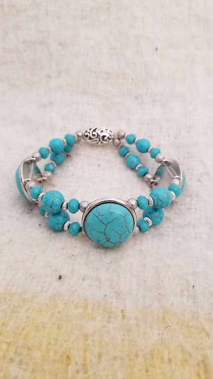 Mayan Soul Bracelet