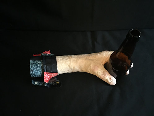 Hand Me a Cold One