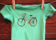 Lagerroos_Bike short sleeve green.JPG