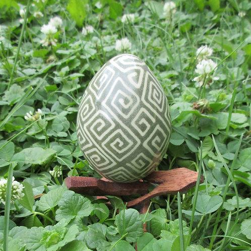 Pysanky Egg 4