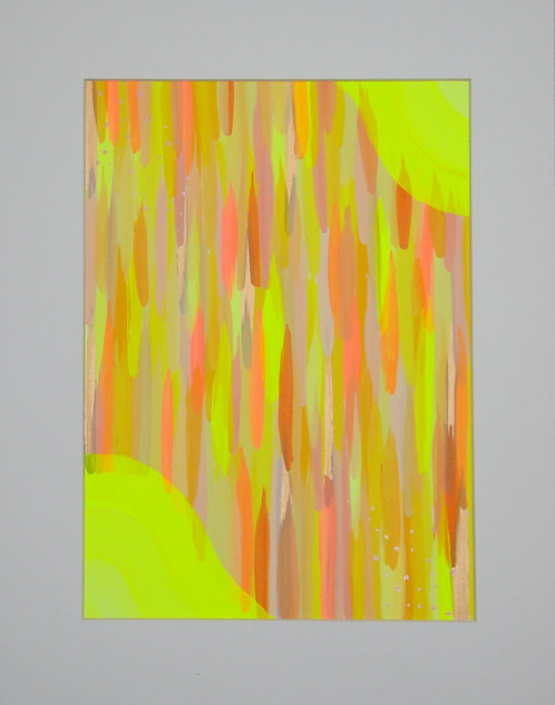 Neon Sunshine